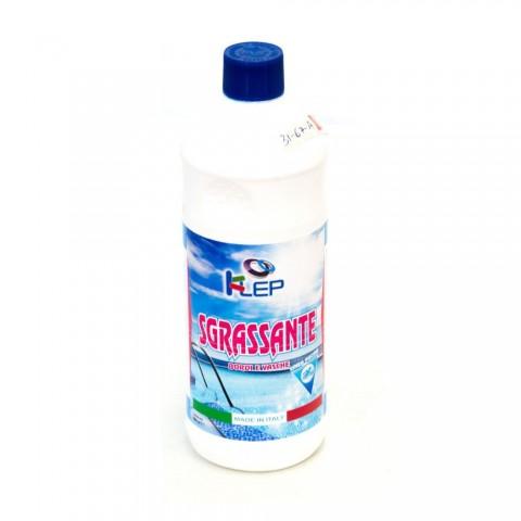 Detergente liquido sgrassante piscine 1 litro