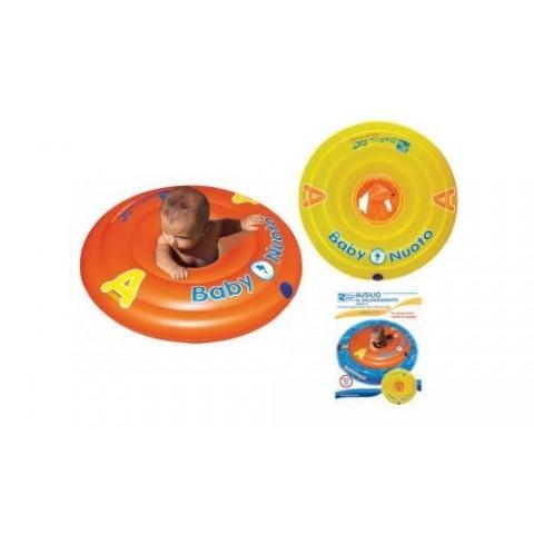 Ciambella baby nuoto