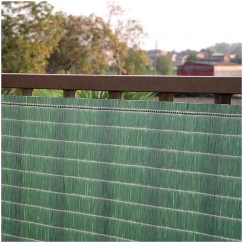 Arella verde in Polipropilene 1,8x3m