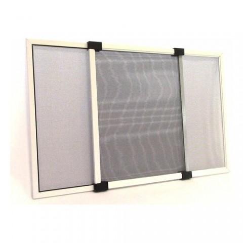 Zanzariera estensibile Telesio per finestre porte con tapparella