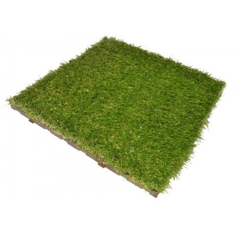 Pavimento in PVC Onek Greenplate 37.7x37.7cm