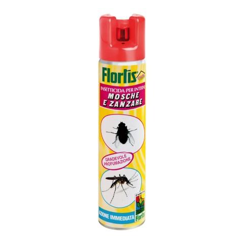 Insetticida spray 300ml per mosche e zanzare