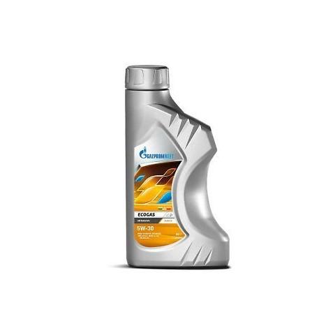 OLIO GAZPROMNEFT ECOGAS 5W-30 1LT