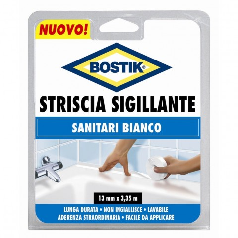 Striscia sigillante 13mm x 3,35m