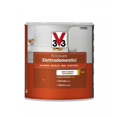 SMALTO RINNOVA ELETRODOMESTICI .0,5LT BIANCO