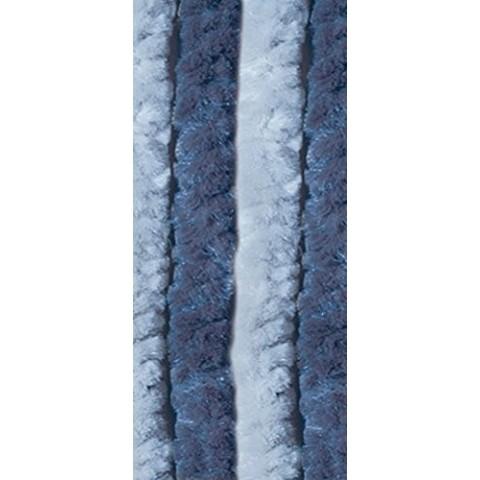 Tenda CINIGLIA azzurra/blu