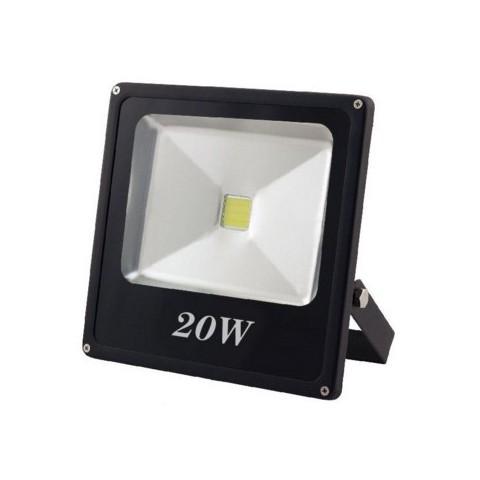 Lampada pro led slim 20W