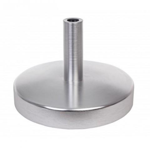 Base ombrellone LUX in alluminio