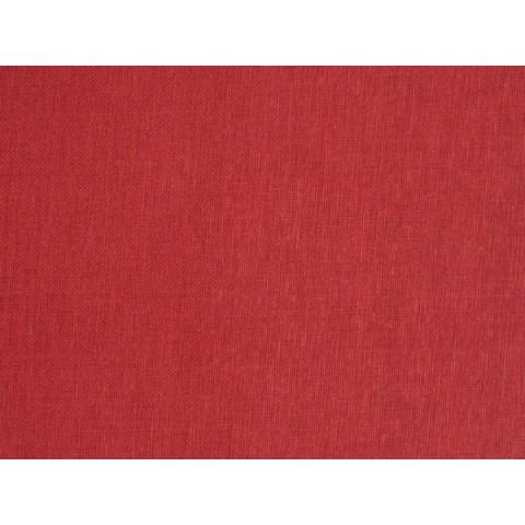 Cuscino dondolo 3 posti colore rosso