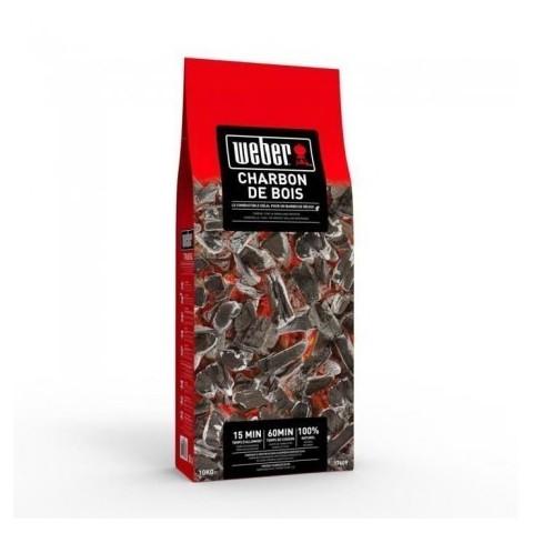 Sacco carbone di legna 10 kg