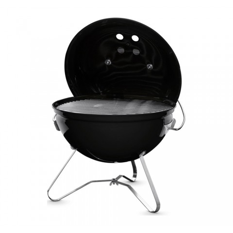 Barbecue portatile a carbone SMOKEY JOE PREMIUM 37 cm colore nero