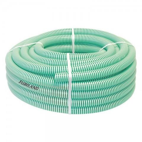 Tubo anellato in PVC diametro 51 mm lunghezza 5 m