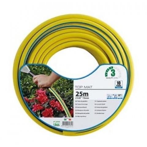Tubo da giardino magliato diametro 25 mm lunghezza 50 m