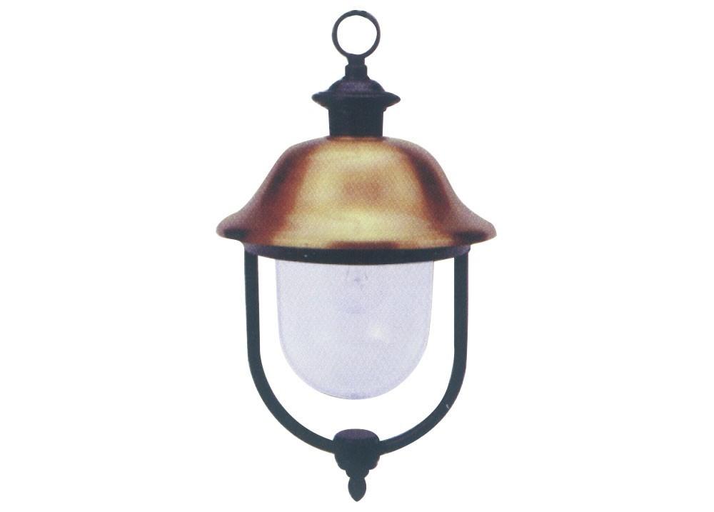 Illuminazione da esterno lanterna lampione verona apollo su