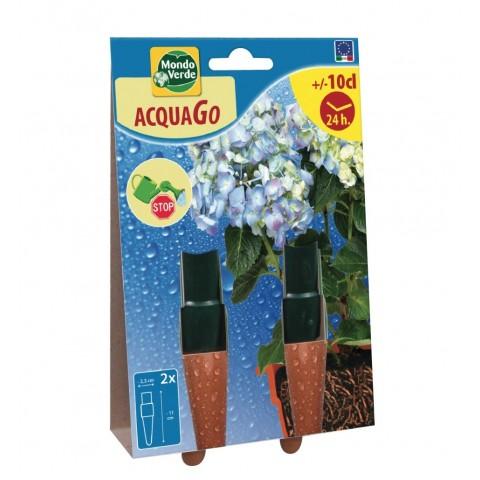 2 coni irrigatori ACQUAGO