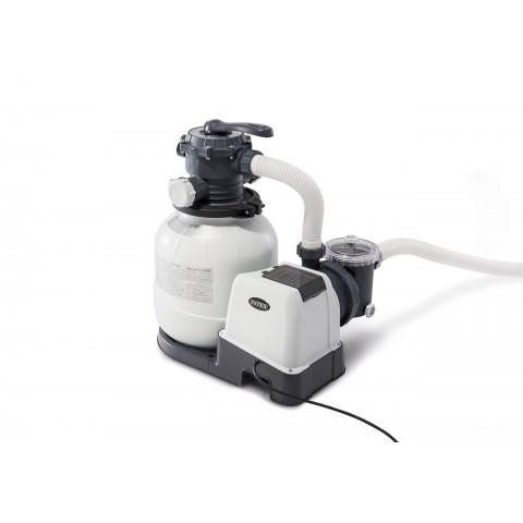 Pompa a sabbia Intex 6000 L/h