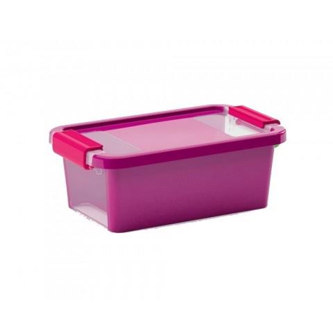 Contenitore Bi Box Xs Colore Viola