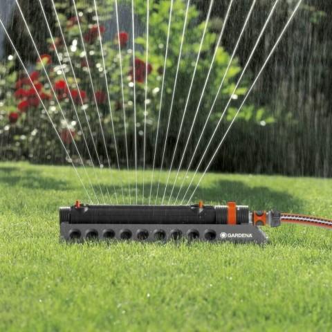 Irrigatore oscillante Gardena Aquazoom 250/2 Comfort