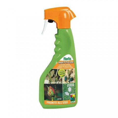 Insetticida spray Flortis Piretro Garden 500 ml