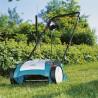 Arieggiatore elettrico Gardena EVC 1000