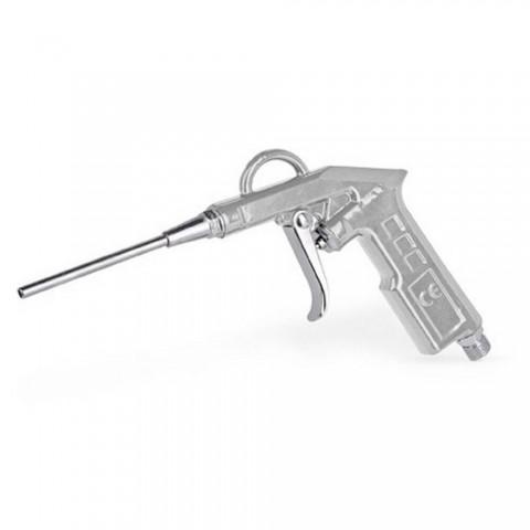 Pistola per soffiaggio a becco lungo 10 cm