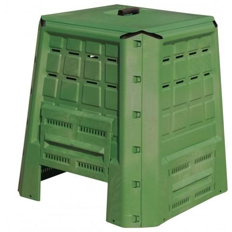 Compostiera da giardino 380 L