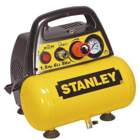Compressore 6 L Stanley