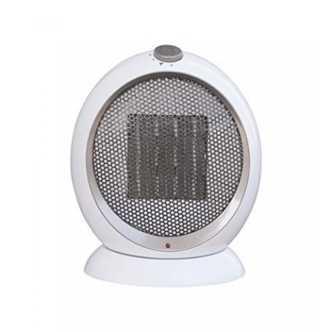 Termoventilatore ceramico elettrico oscillante Zephir 1500 W