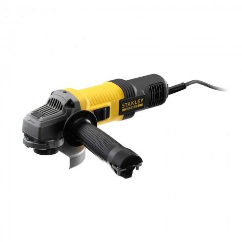 Smerigliatrice angolare elettrica Stanley 850 W 115 mm