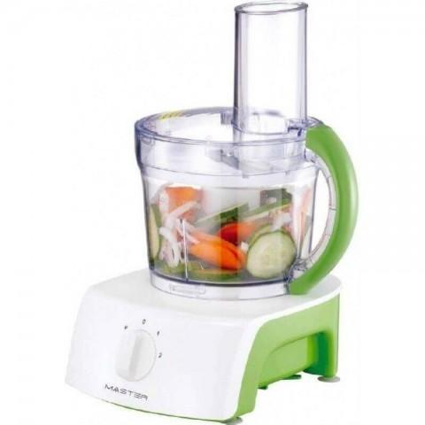 Robot da cucina multifunzione Master 300 W