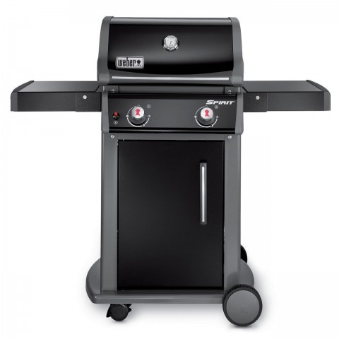 Barbecue a gas Weber Spirit Original E-210 nero