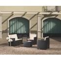 Salotto set Etna con cuscini