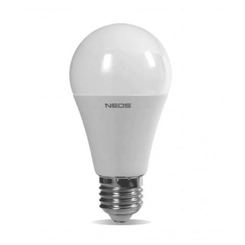 Lampada Goccia a LED 15W E27 Luce Naturale