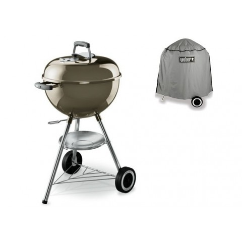 Barbecue weber onetouch original smoke