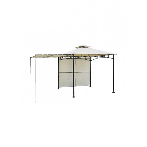 Bizzotto Adria Gazebo 3x3mt