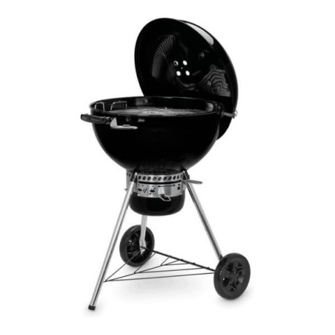 BARBECUE MASTER-TOUCH GBS A CARBONE NERO