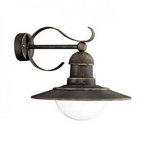 Applique lampara palermo