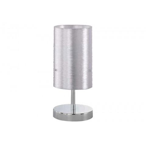 Lampada cilindro da tavolo