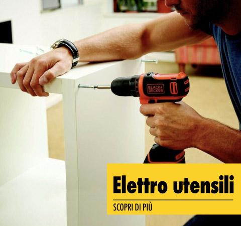 elettro utensili